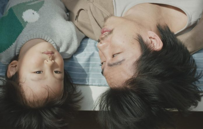 'The Year of the Everlasting Storm' film Anthony Chen