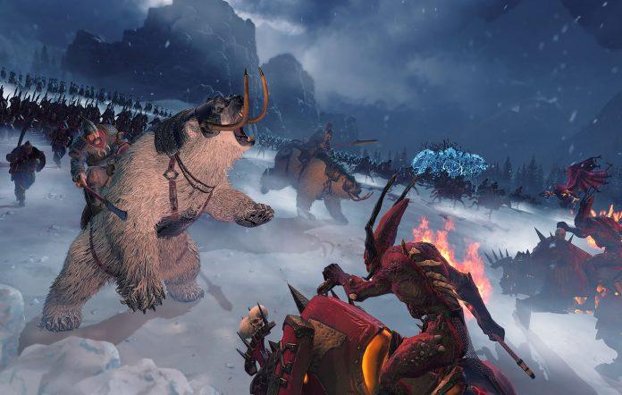 total war warhammer III. Image credit: Creative Assembly
