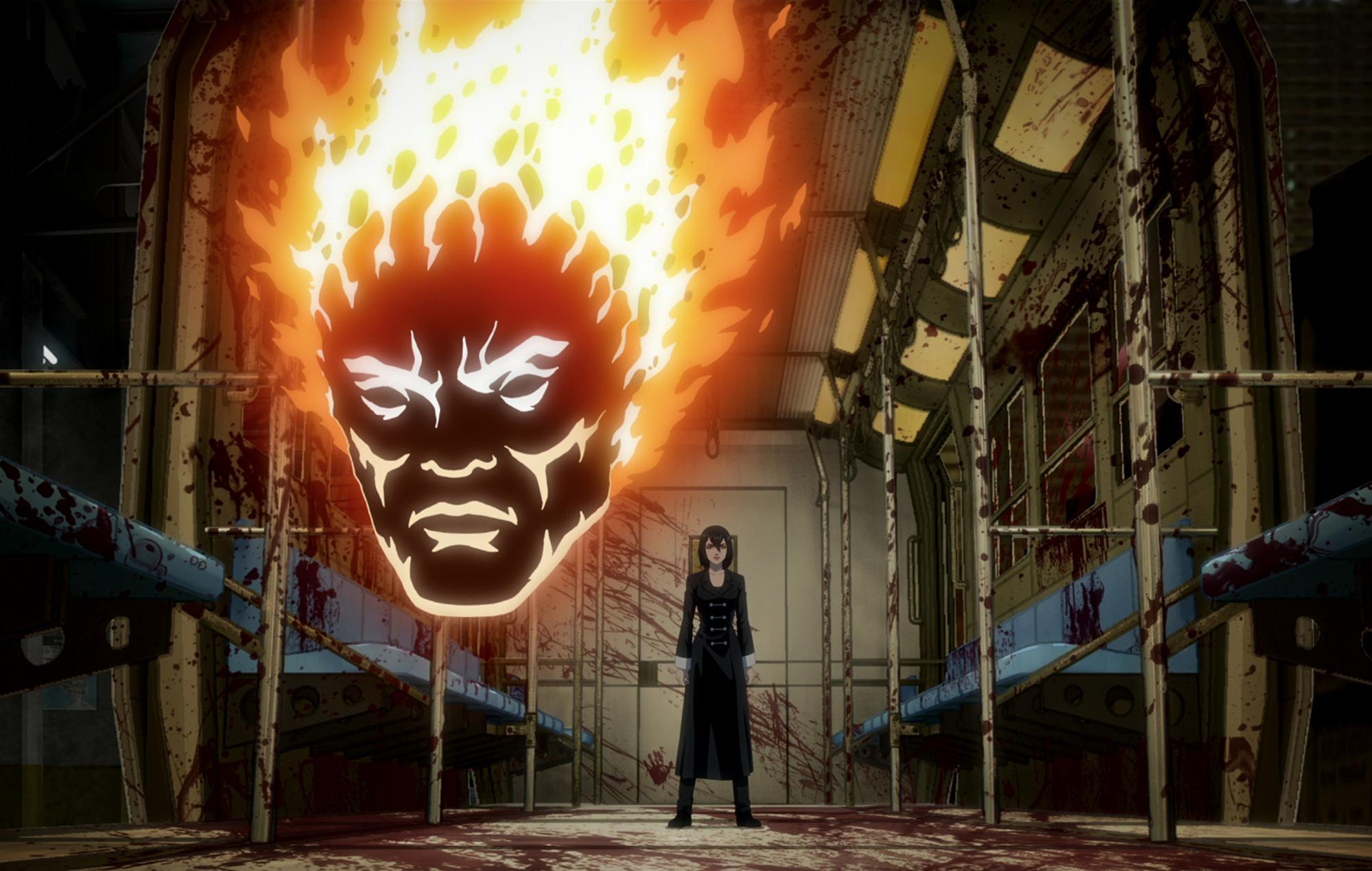 Trese Netflix anime