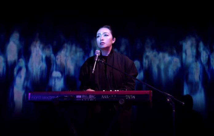 UDD Netflix 'Trese' theme song 'Paagi'