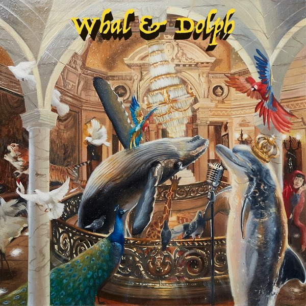 Whal & Dolph Thailand album Willishmara