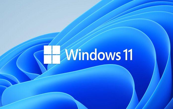 Windows 11 Credit Microsoft