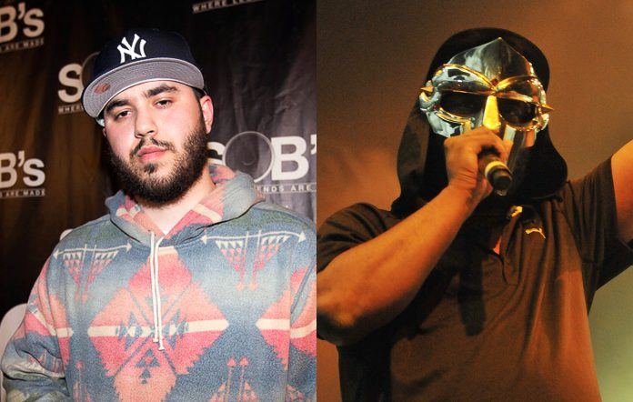 MF DOOM Your Old Droog 'Dropout Boogie'