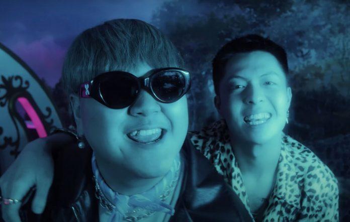 'Show Me' Yung Kai and NYK