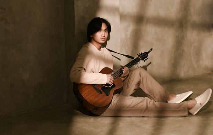 Hear Filipino singer-songwriter Adie's soulful new single 'Dungaw'