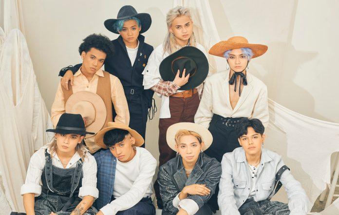 Filipino pop band Alamat deplore racism in single 'Kasmala'