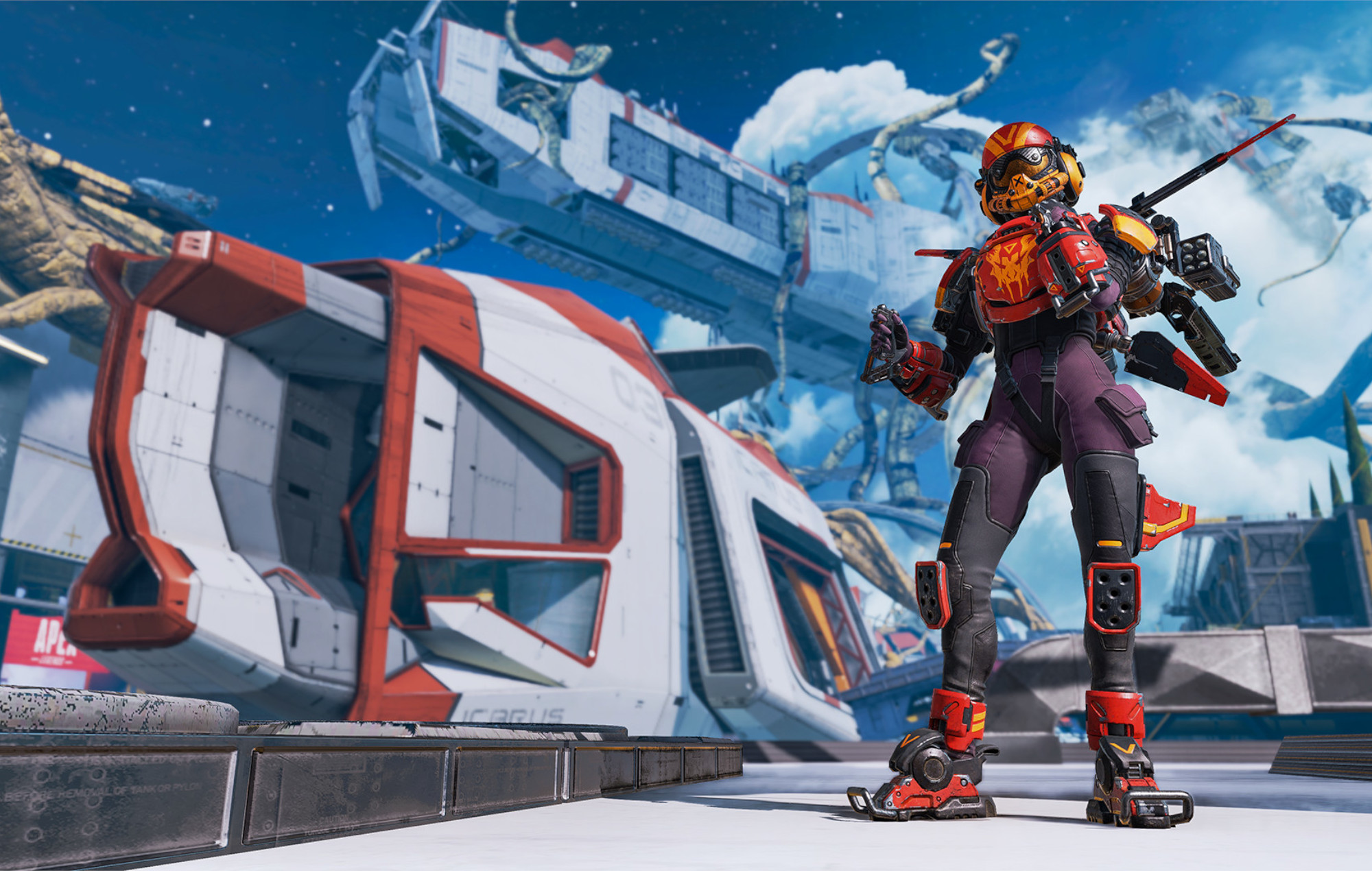 'Apex Legends' Global Series will add console players to the competition - NME