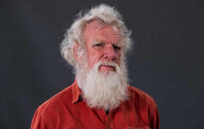 Bruce Pascoe, author of 'Dark Emu'