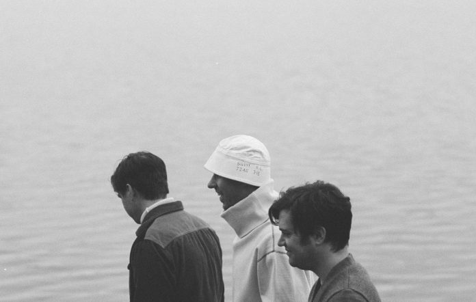 BADBADNOTGOOD announce forthcoming album 'Talk Memory', release single 'Signal From The Noise'