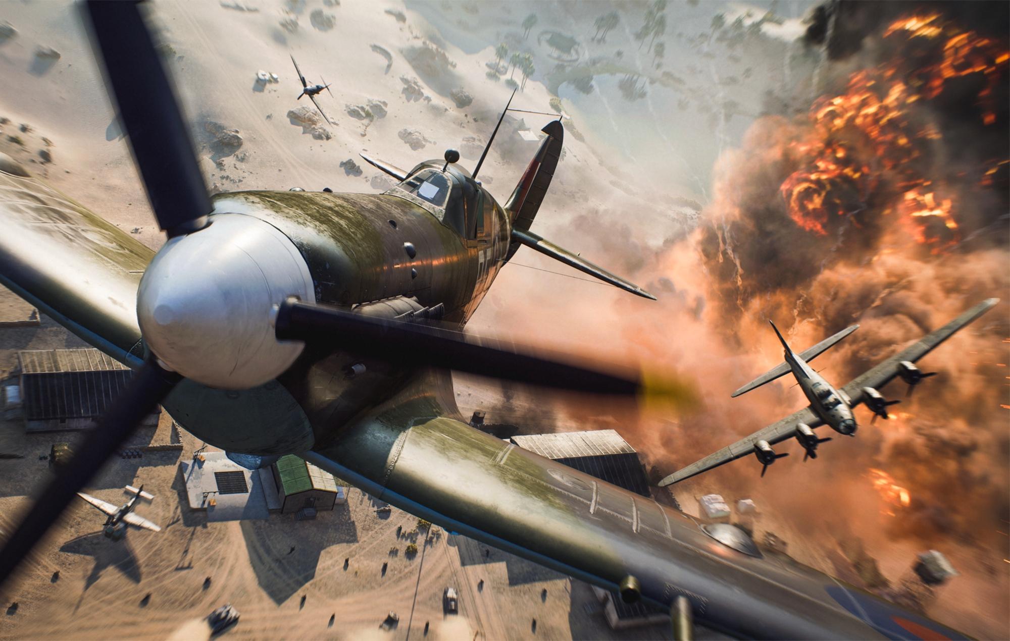 Battlefield 2042 Portal game mode