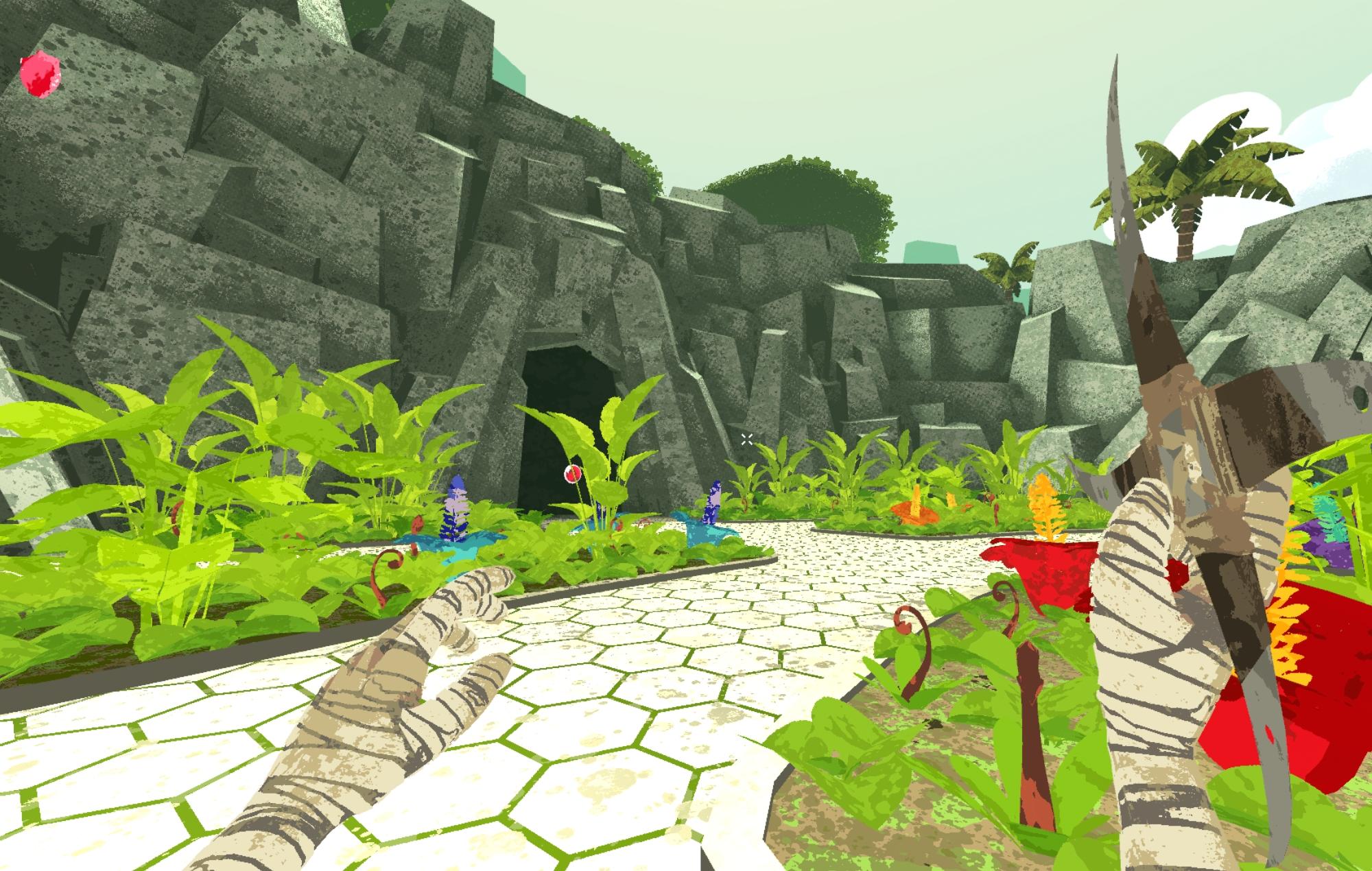 Boomerang X gameplay screenshot