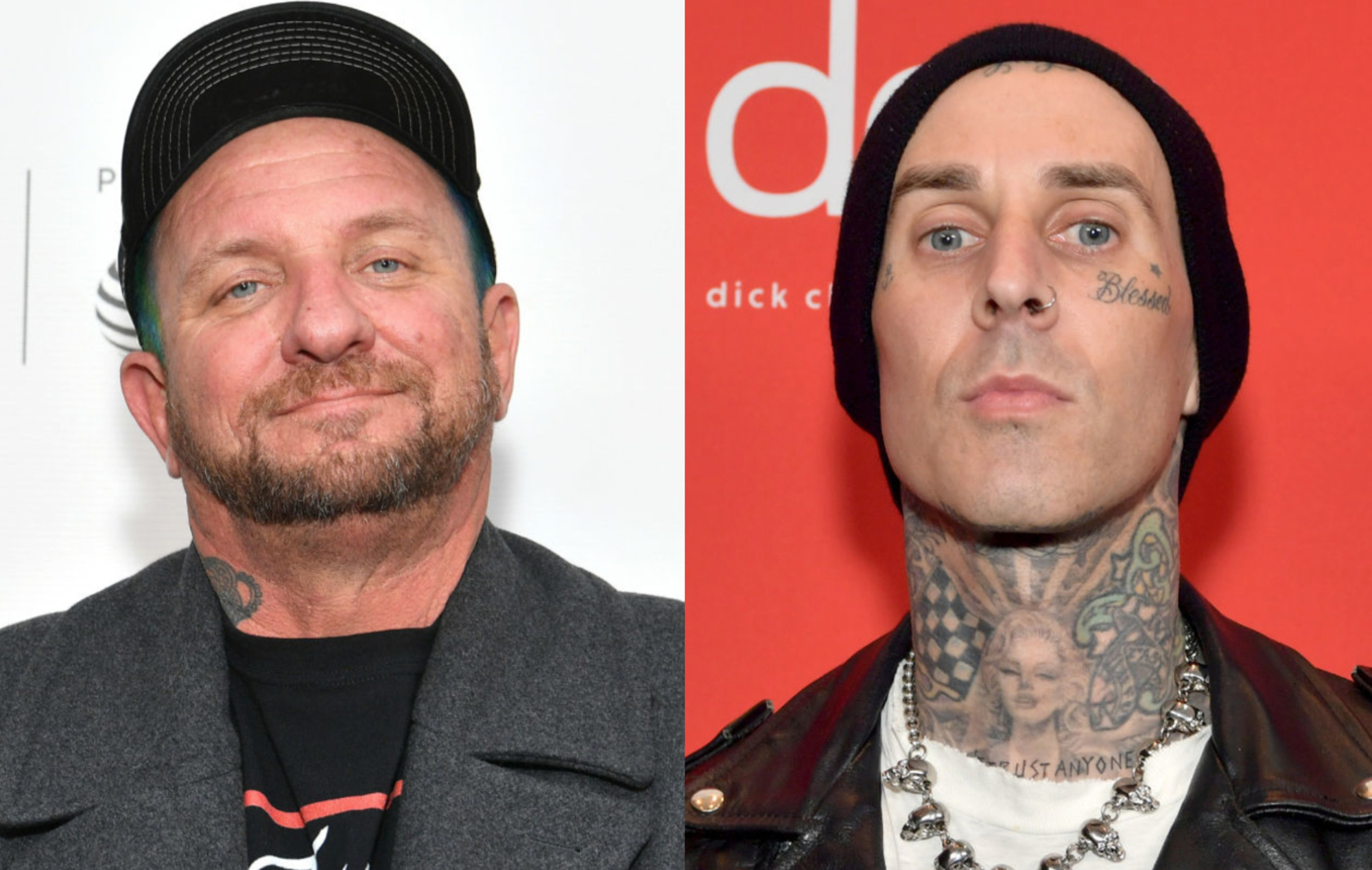 Sublime's Bud Gaugh says he had a hand in Travis Barker joining Blink-182