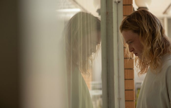 Caleb Landry Jones in 'Nitram'