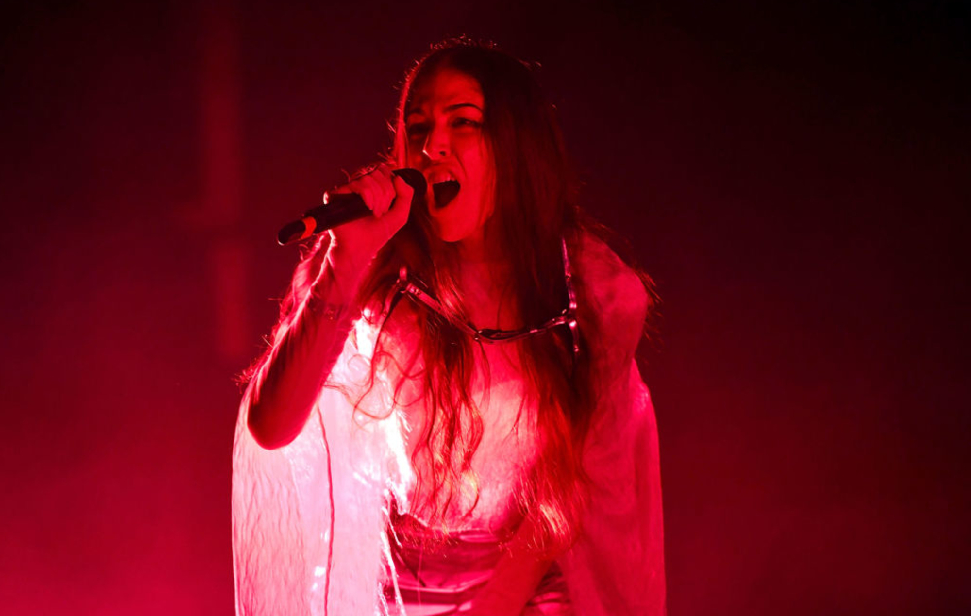 Caroline Polachek teases new music set to arrive this week