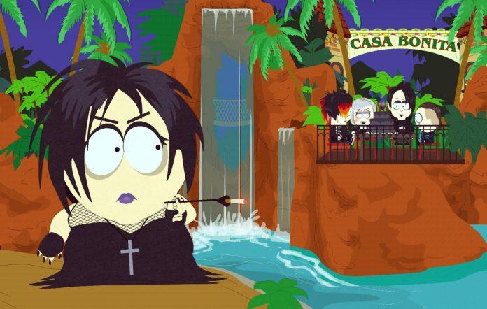Casa Bonita South Park