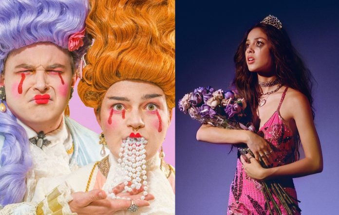 Cry Club covers Olivia Rodrigo's 'good 4 u'