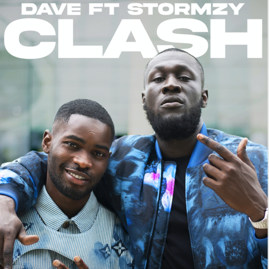 Dave - 'Clash' (feat. Stormzy)