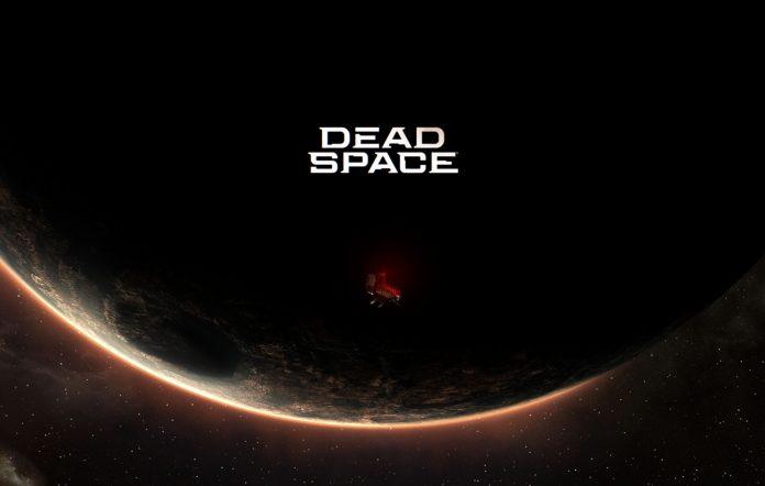 Dead Space teaser image