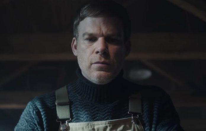 'Dexter' revival trailer