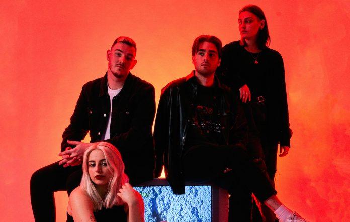 Eliza & The Delusionals share new single