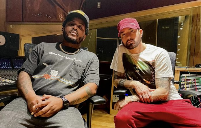 Grip and Eminem