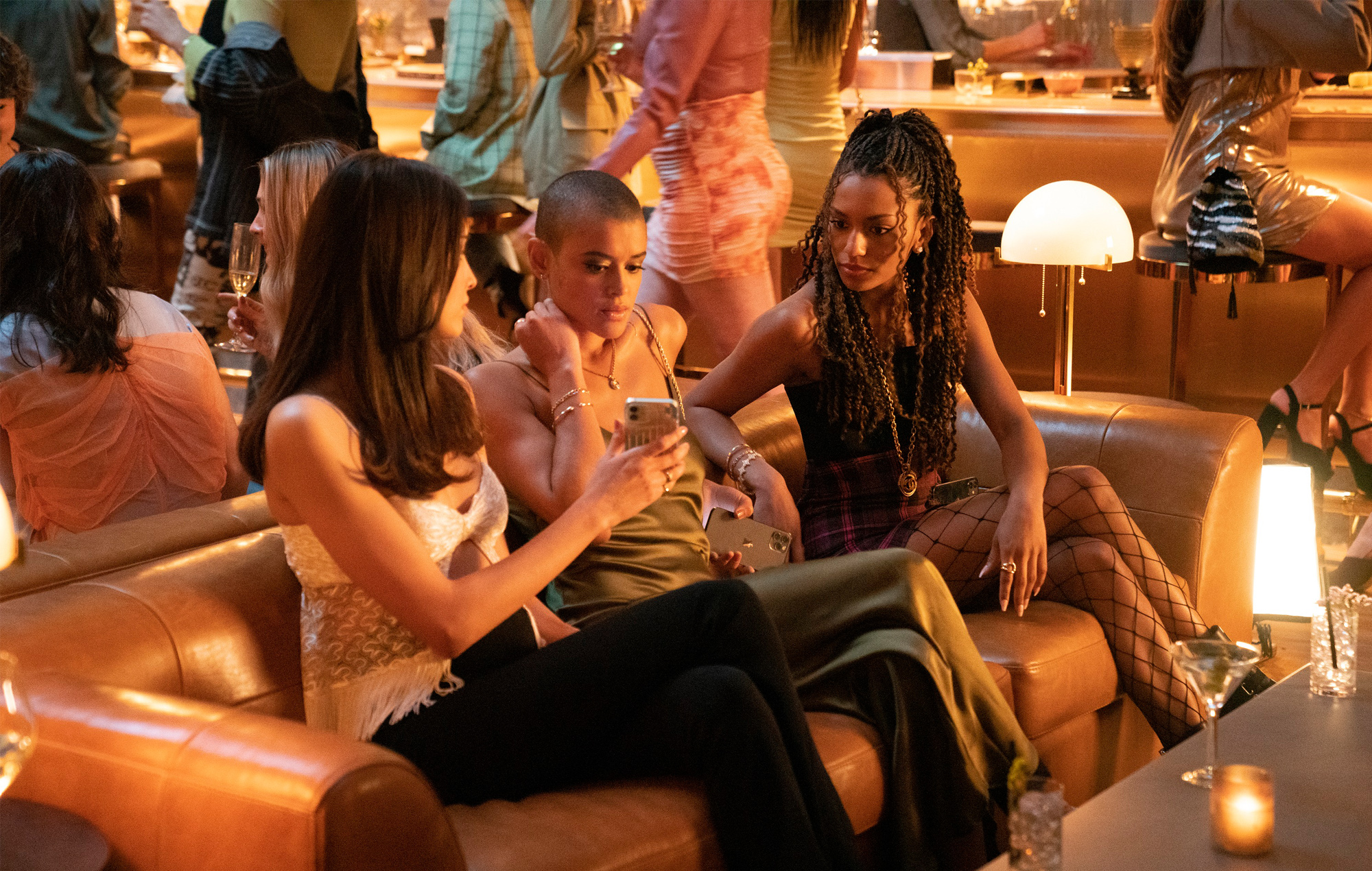 Gossip Girl reboot episode 2 recap HBO Max