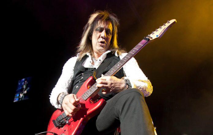 Glam metal band Cinderella guitarist Jeff Labar dies aged 58