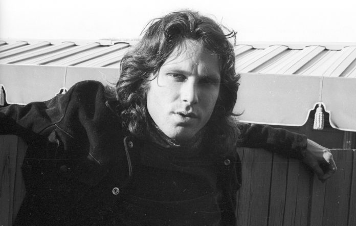 Jim Morrison will be the subject of a new documentary centred on his extensive career in the arts