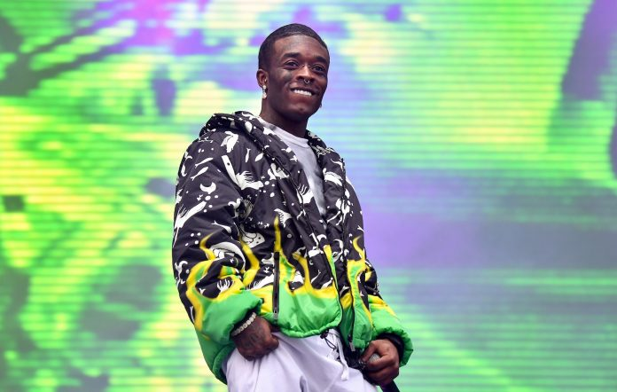 Lil Uzi Vert performs at ACL Music Festival 2019