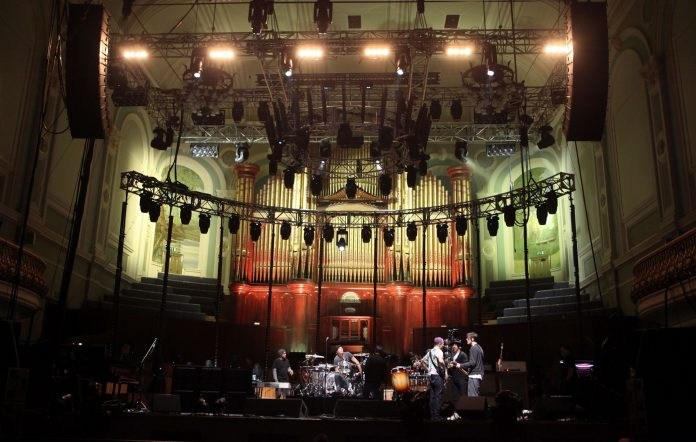 Northern Ireland venues - COVID