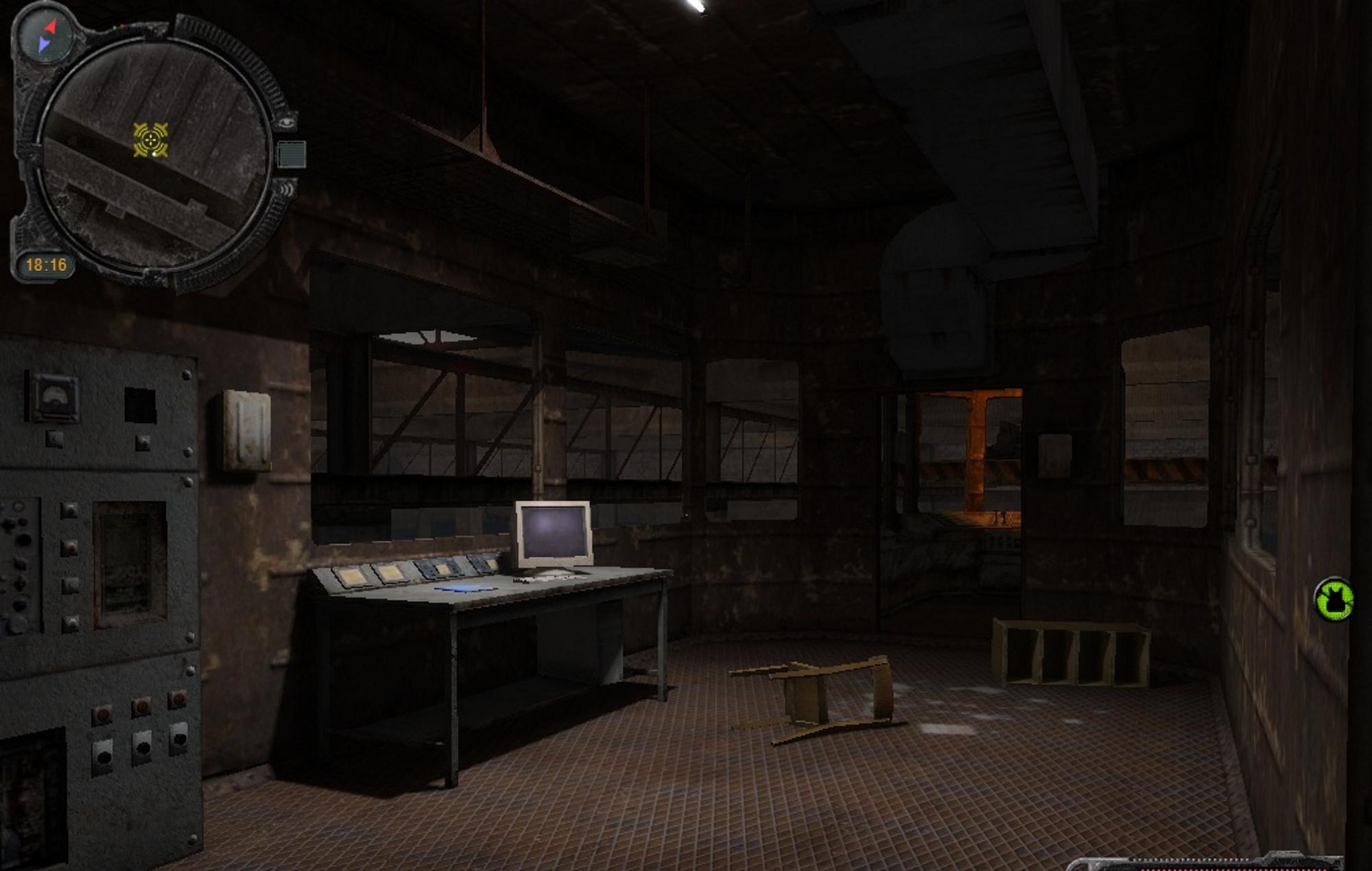 S.T.A.L.K.E.R. 2: Call of Pripyat