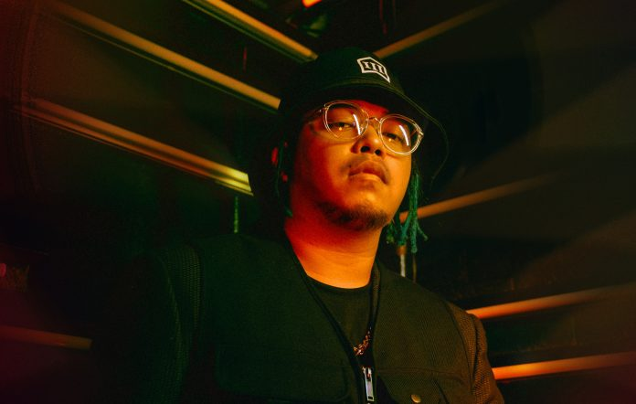 Filipino rapper SCYE raises mental health in latest single 'Paru-Paro' feat. CHNDTR