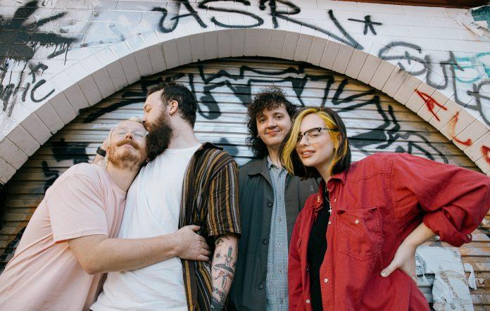 Semantics share single, tour, signing news