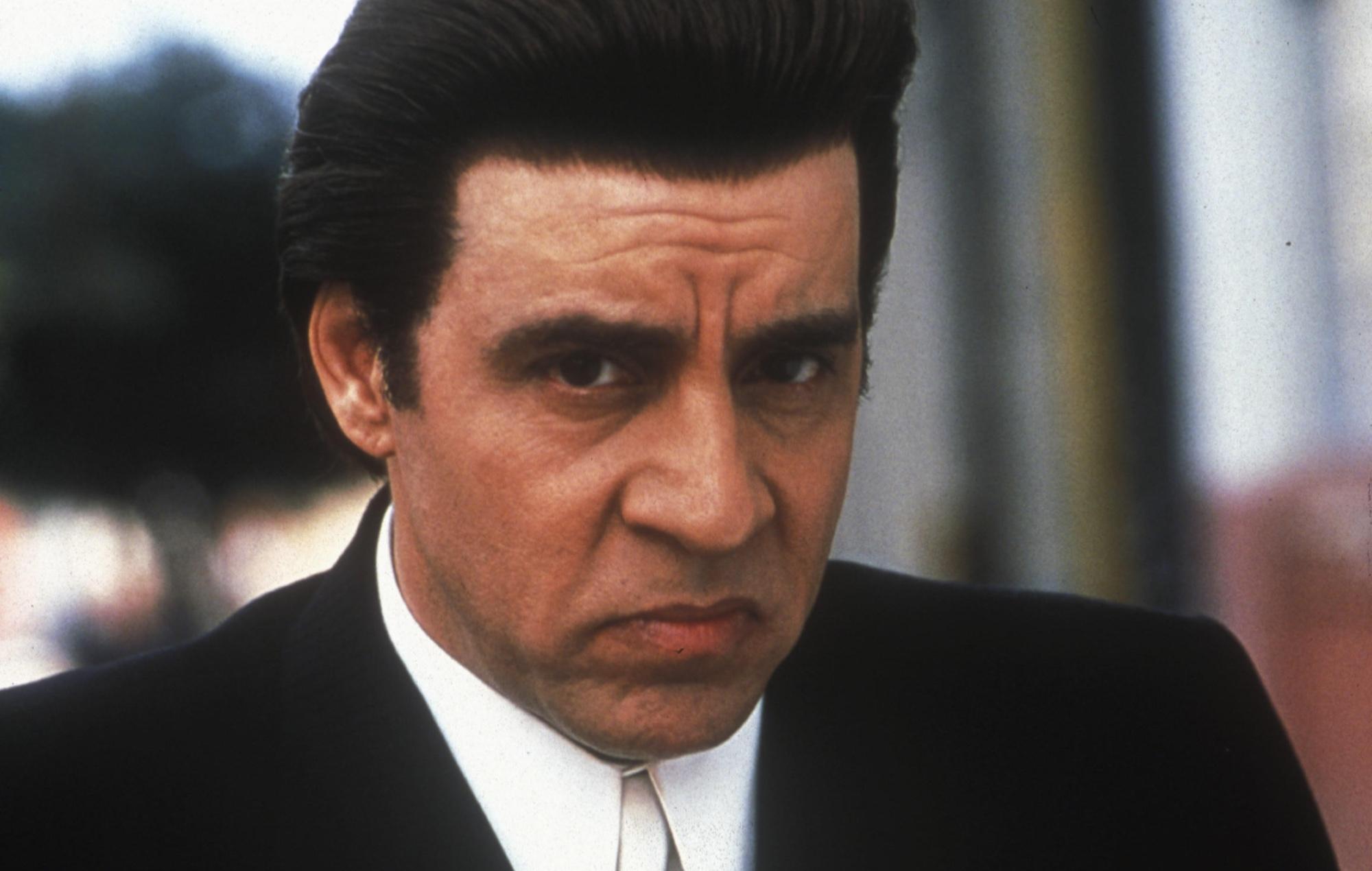 Steven Van Zandt in The Sopranos