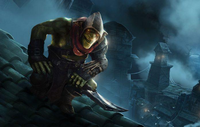 Styx: Shards of Darkness speedrunner