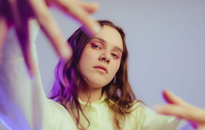 Sycco interview Australia pop Brisbane Dribble