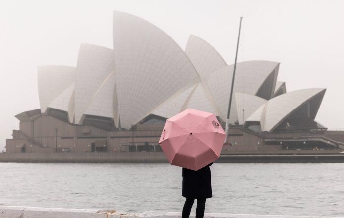 Sydney's lockdown extended