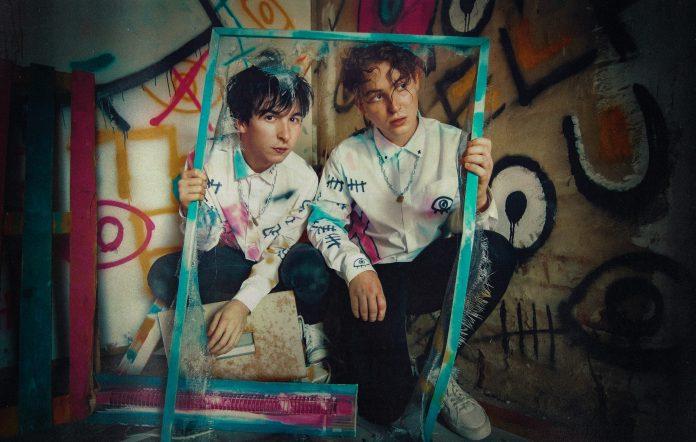 Those Who Dream share single 'Bubblegum'
