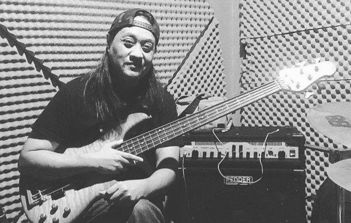 Ex-bassist of Malaysian rock band Spider found dead in studio