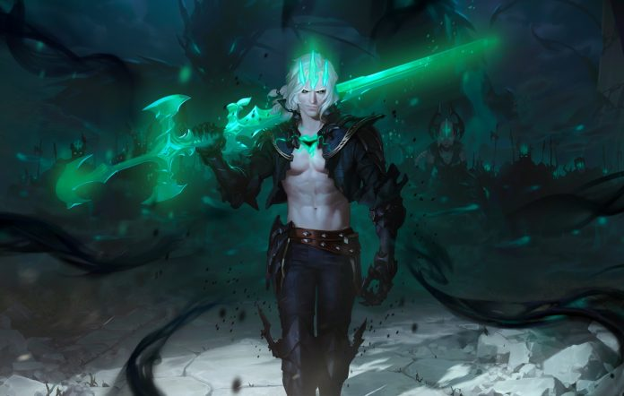 Viego, League of Legends