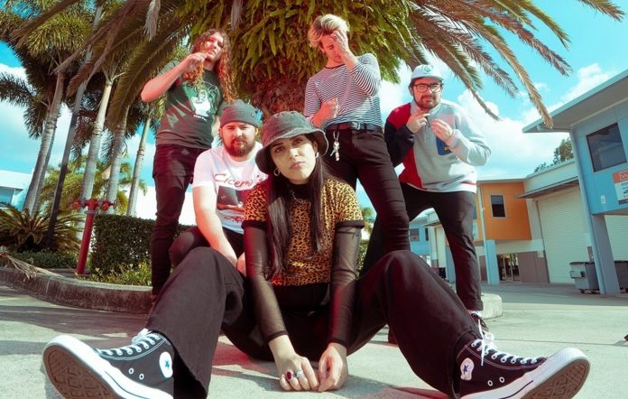WAAX are set to play Brisbane Festival 2021