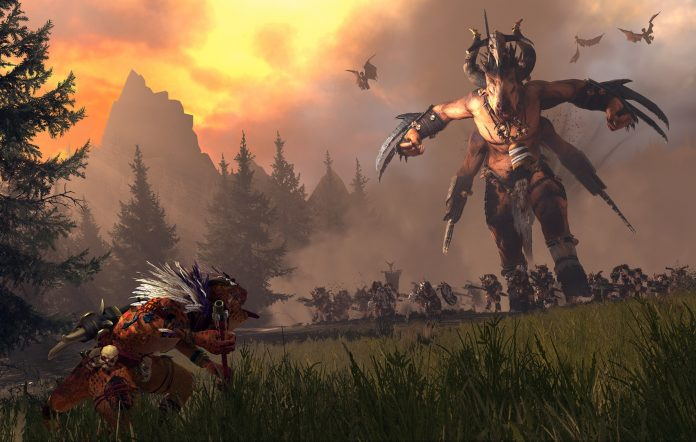 Total War: Warhammer II, The Silence And The Fury