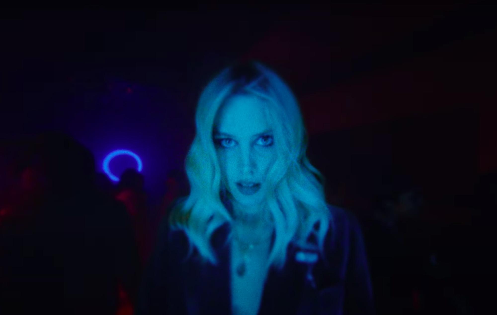 Wolf Alice video