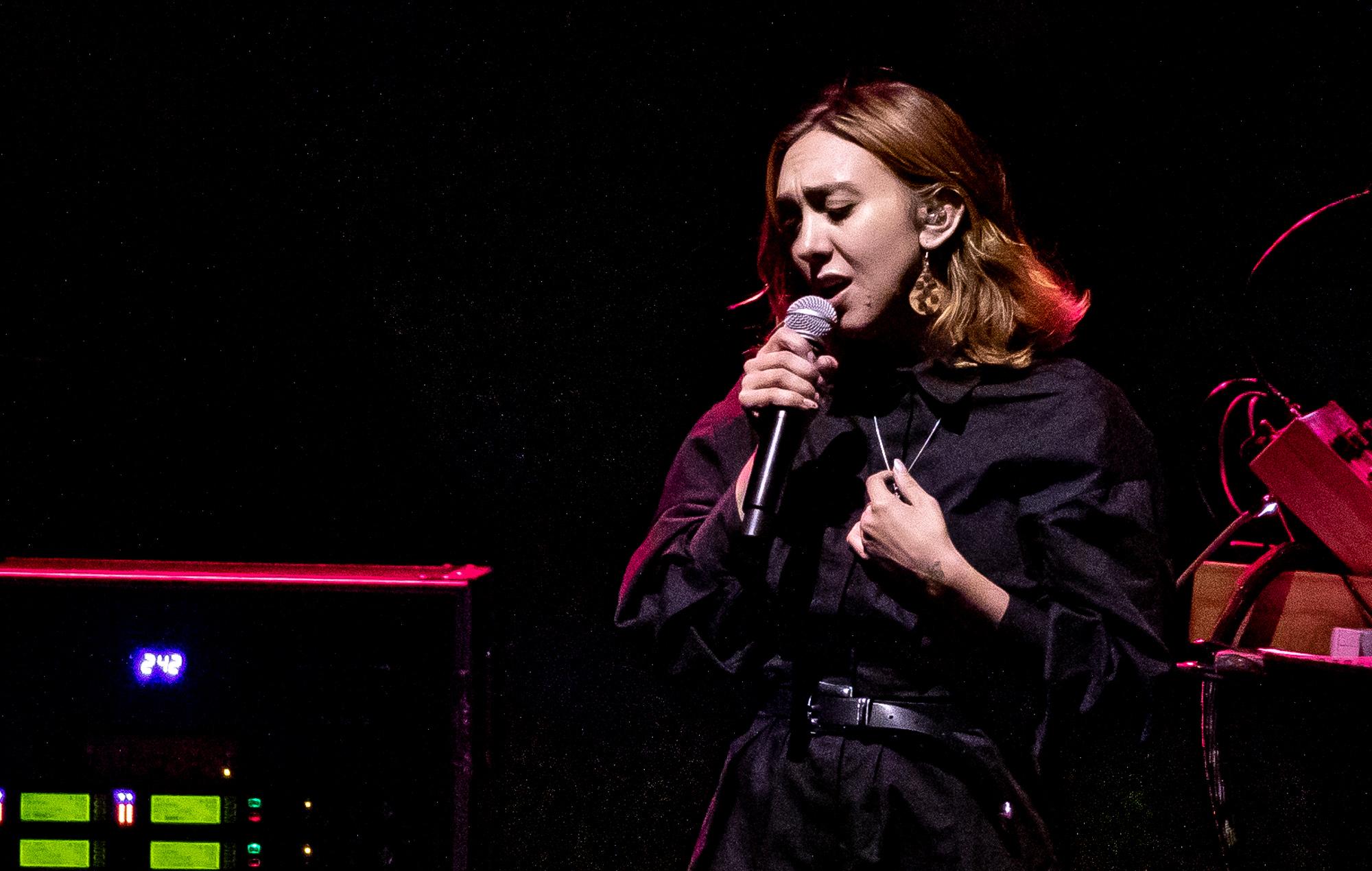 Alice Skye interview 2021 album I Feel Better But I Dont Feel Good