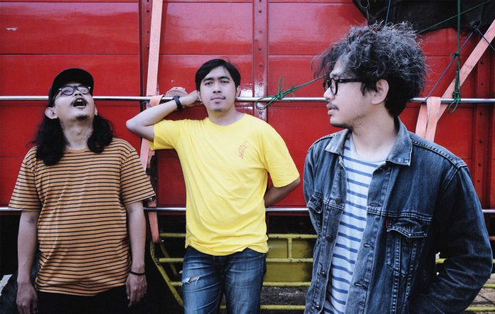 Anoa Leeds Records Derby Days Indonesia Indie Rock Compilation