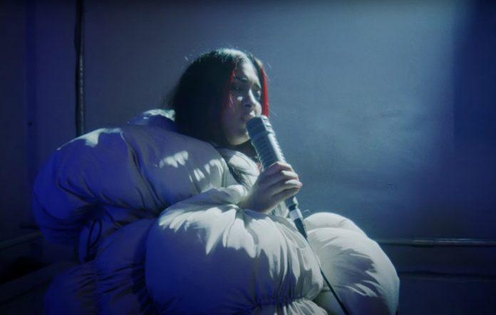 Ashwarya EP Nocturnal Hours Love Again video