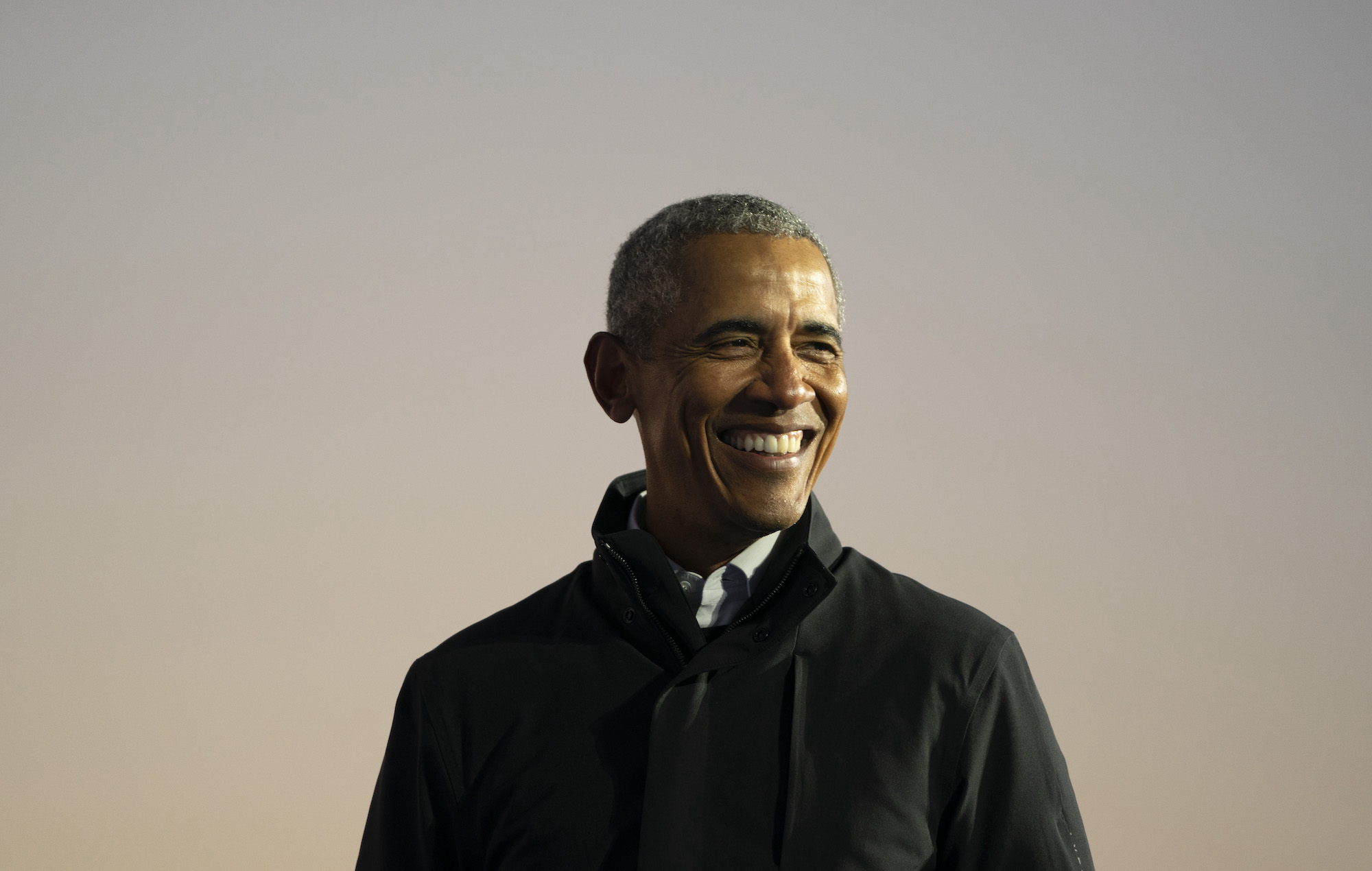 Barack Obama shares 2021 summer playlist featuring Migos, H.E.R., Silk Sonic and more