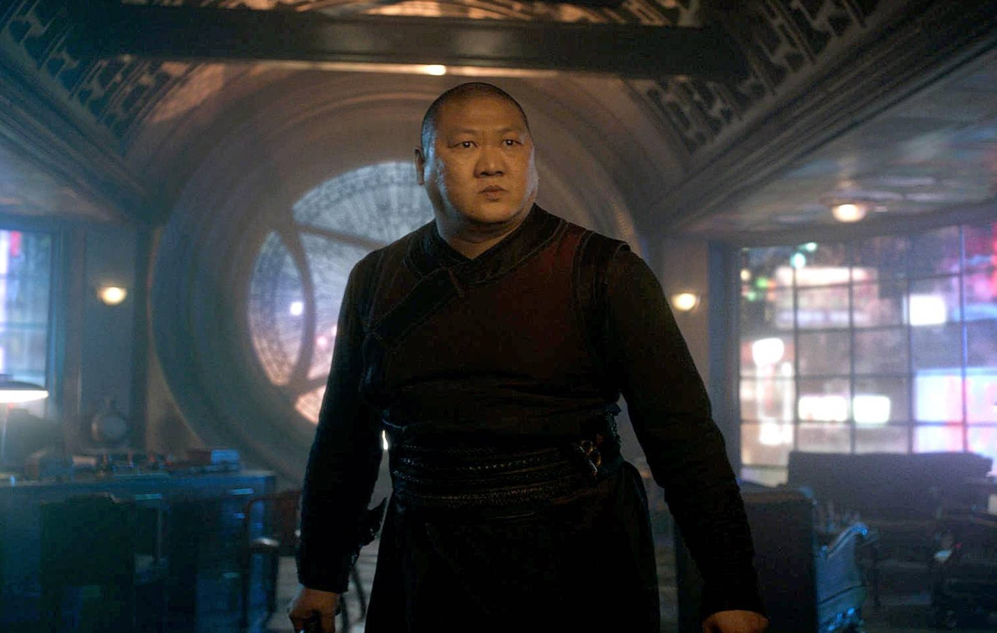 Benedict Wong opens up about joining Marvel's 'Shang-Chi'
