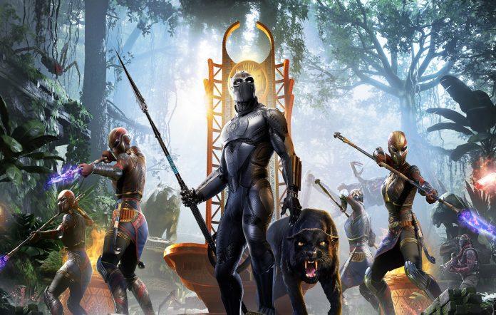 black-panther-marvel-avengers