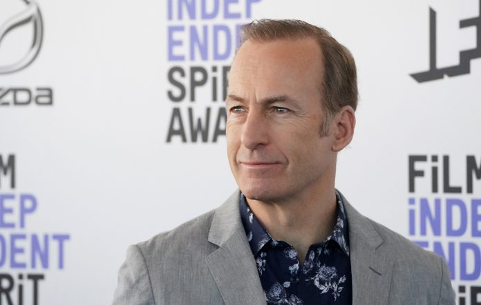 Bob Odenkirk collapses on Better Call Saul set and sent to hospital